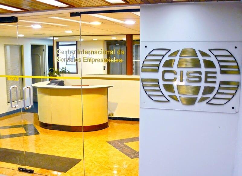 Centro de negocios Ciudad de México, Distrito Federal