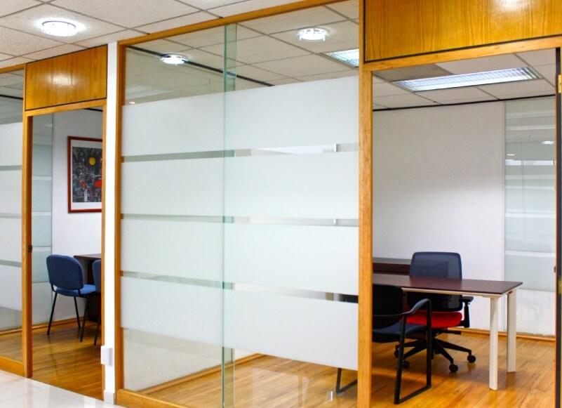 renta de oficinas Reforma
