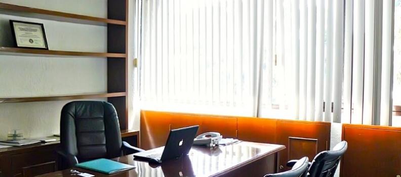 ¿Por qué las oficinas ejecutivas en México deben contar con servicios tecnológicos?