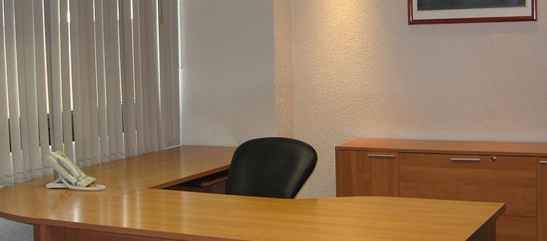 Que deben tener las oficinas ejecutivas en México para incrementar la productividad